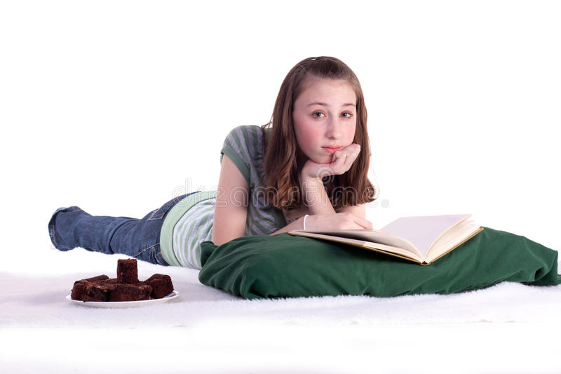 Download Study Time Royalty Free Stock Photography - Image: 13531177