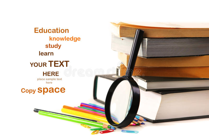 Download Study time stock image. Image of elementary, concept - 15577259