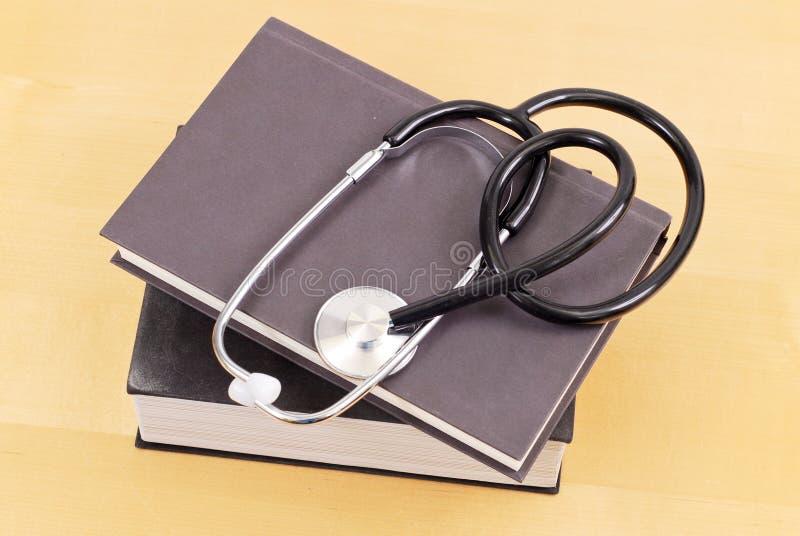Studying Medicine Stock Photo