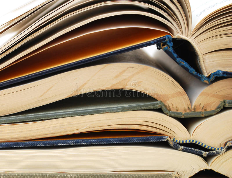 Download Studying textbooks stock photo. Image of idea, information - 13690330