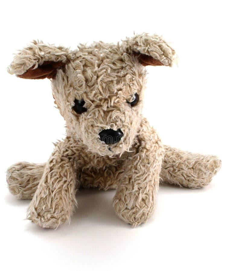 Download Stuffed Dog Royalty Free Stock Photos - Image: 8132268