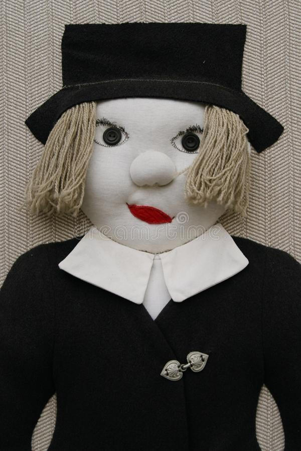 Download Stuffed Male Doll Stock Photography - Image: 11303712