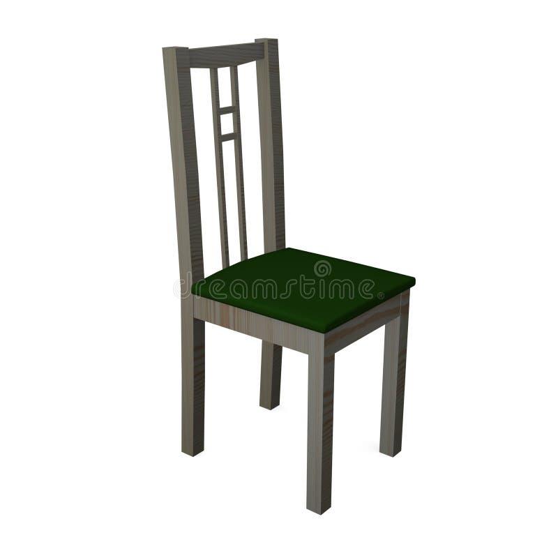 Stuhl vektor abbildung