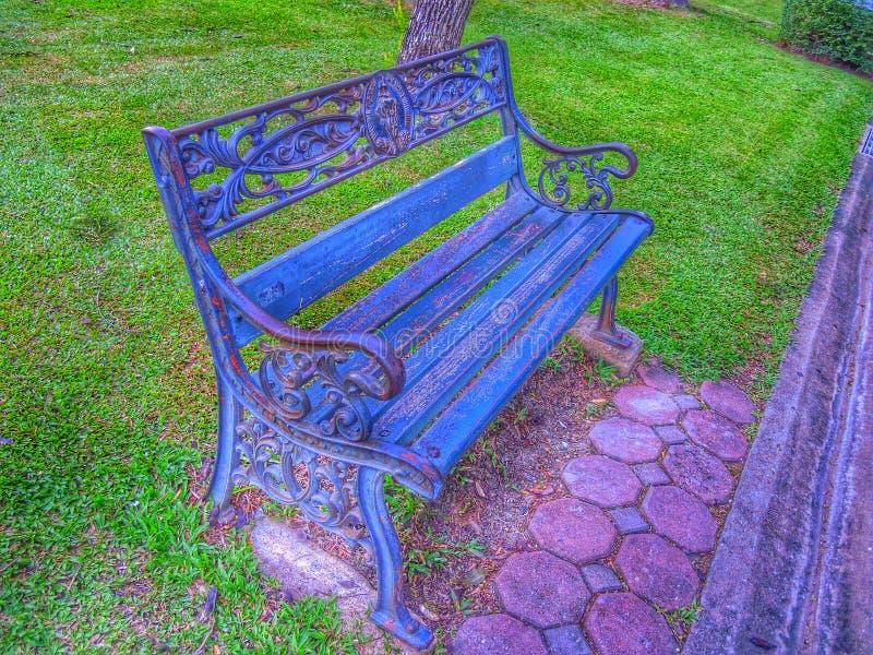Stuhl stockbild