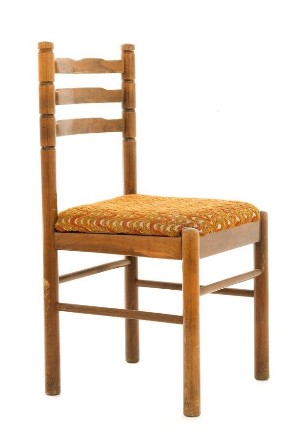 Stuhl lizenzfreies stockbild