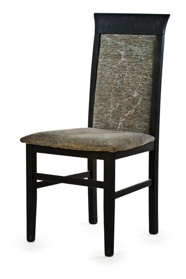 Stuhl getrennt stockbilder