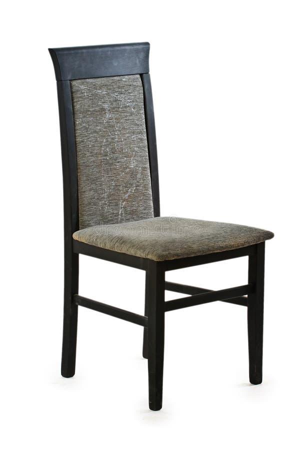 Stuhl getrennt stockbild