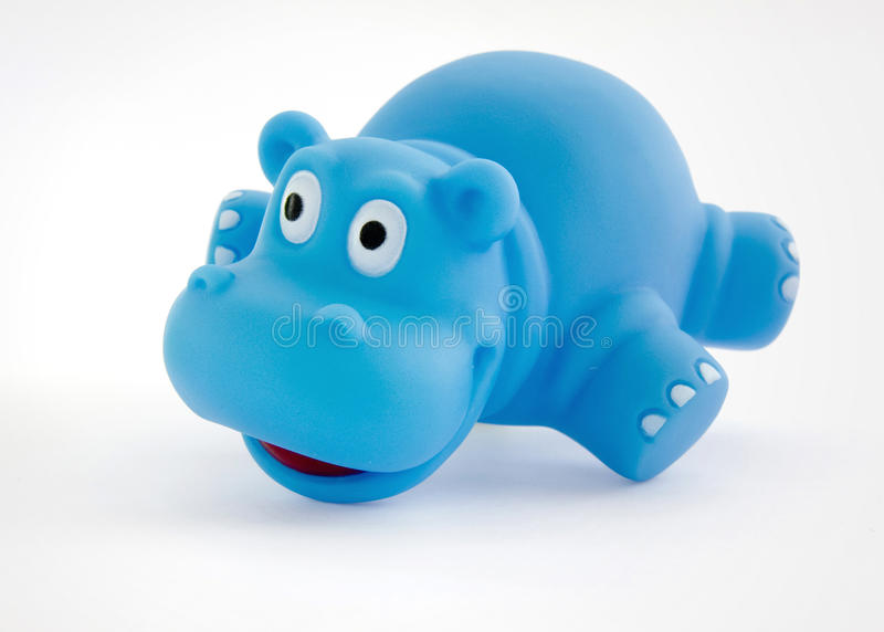 Stuk speelgoed royalty-vrije stock foto