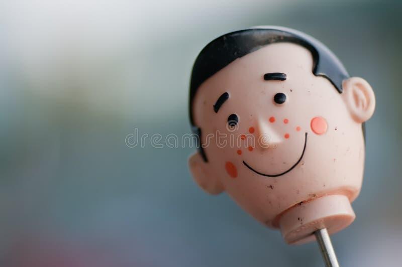 Stuk Speelgoed Hoofd Op Staaf Gratis Openbaar Domein Cc0 Beeld