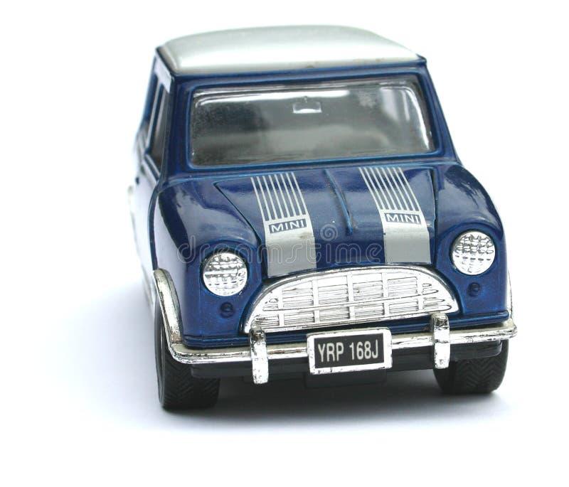 Stuk speelgoed Mini stock afbeelding
