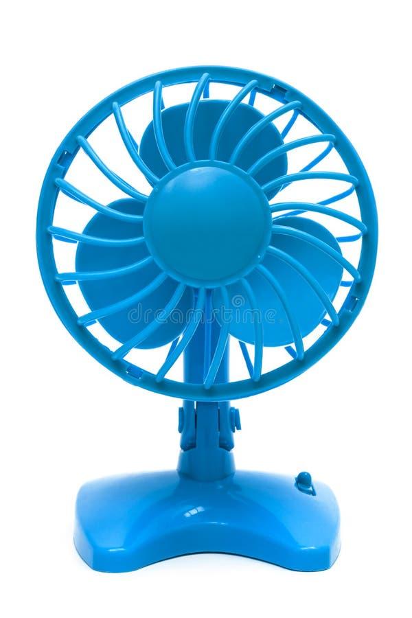 Stuk speelgoed ventilator stock foto's