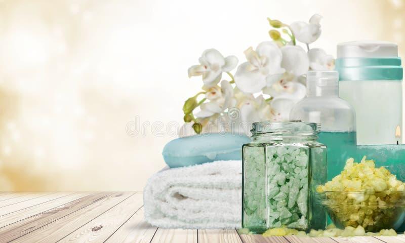 Stuk zeep royalty-vrije stock afbeelding