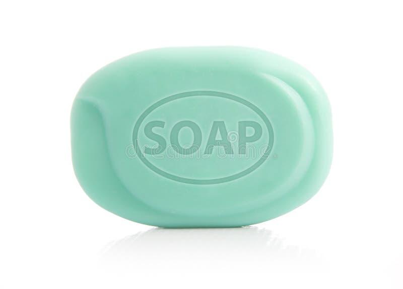 Stuk zeep stock afbeelding
