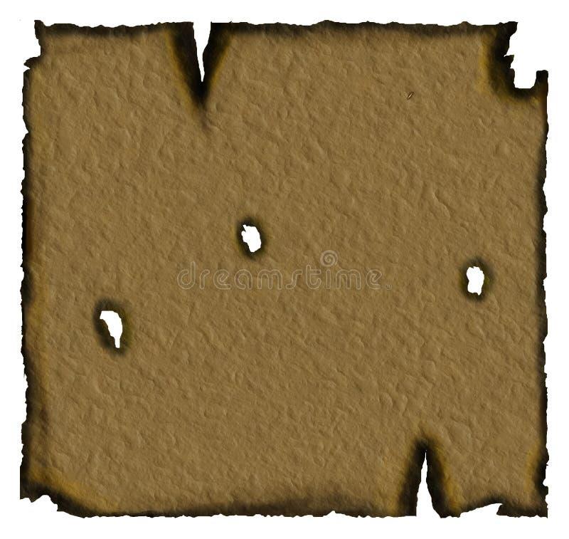 stule papyrus backgound стоковая фотография rf