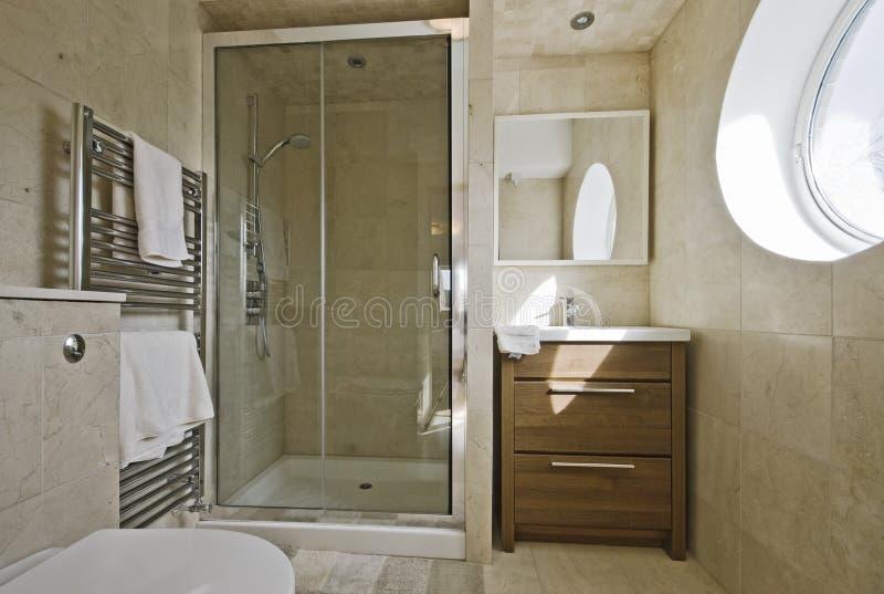 Stunning Bathroom Royalty Free Stock Photo