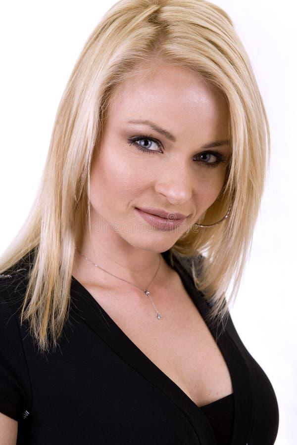 Stunning woman royalty free stock photos
