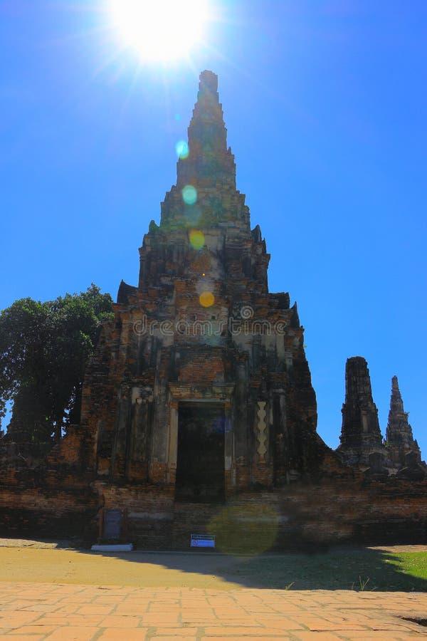 Stupa 1 stock foto's