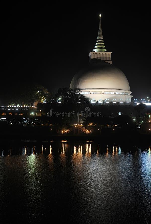 Download Stupa fotografering för bildbyråer. Bild av bucolic, bygganden - 19790741