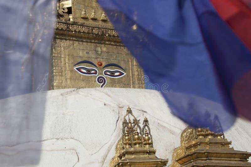 Download Stupa budista imagem de stock. Imagem de tradicional - 65580343