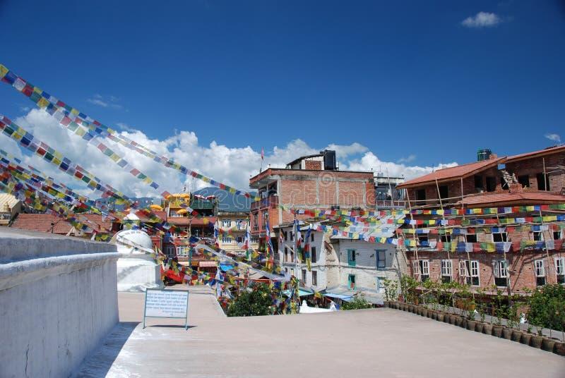 Download Stupa In Kathmandu, Nepal Editorial Stock Photo - Image: 17302943