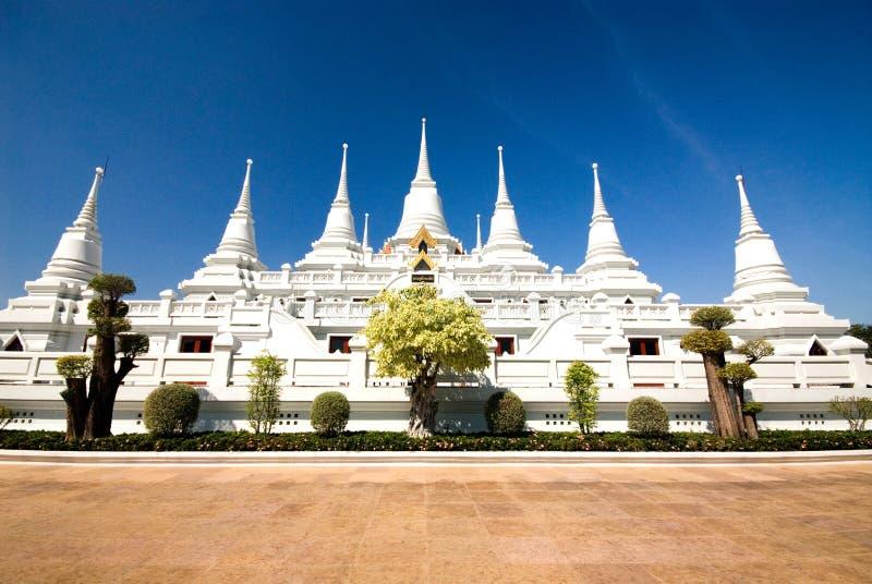 stupa Thailand zdjęcie royalty free