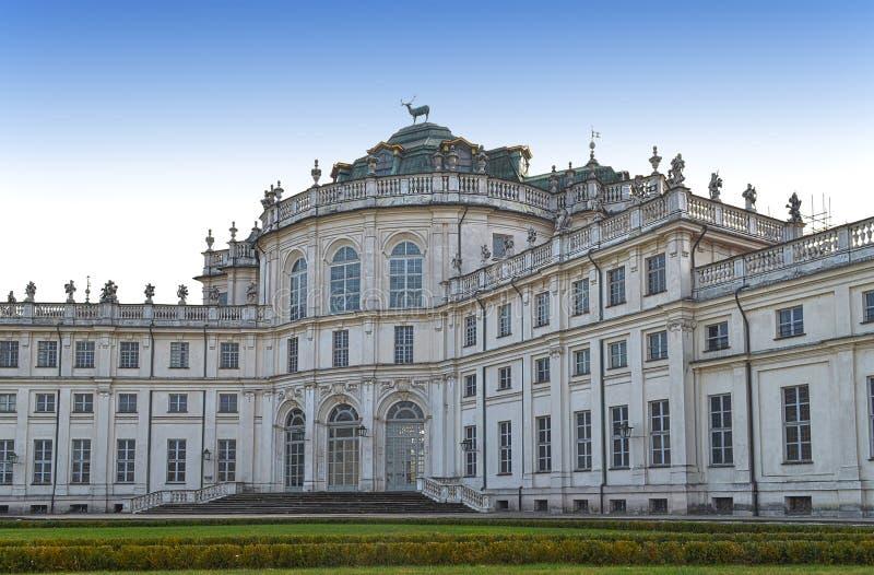 Download Stupinigi Castle Near Turin, Italy Stock Photo - Image: 27902948