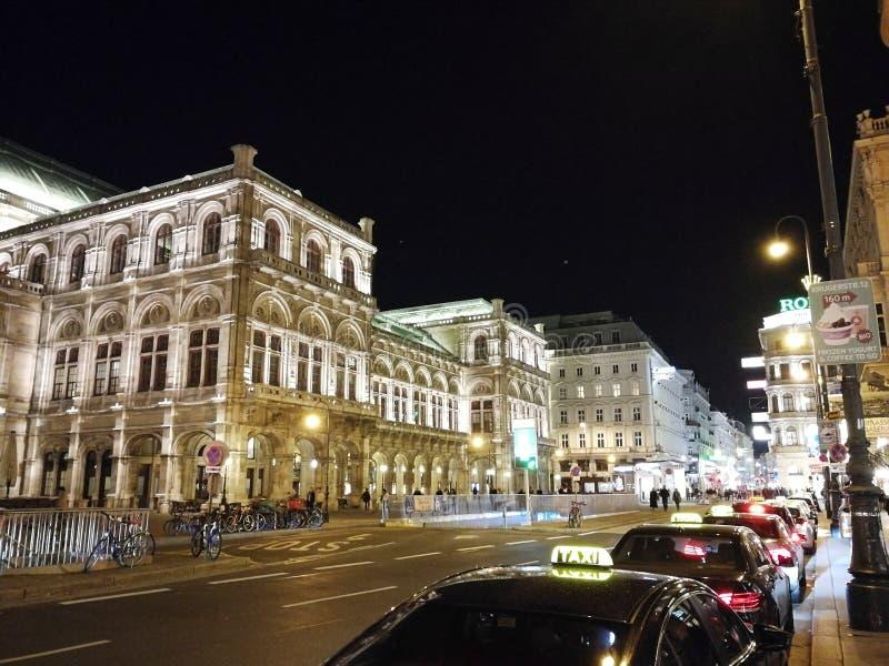 Stupore di Vienna fotografia stock libera da diritti