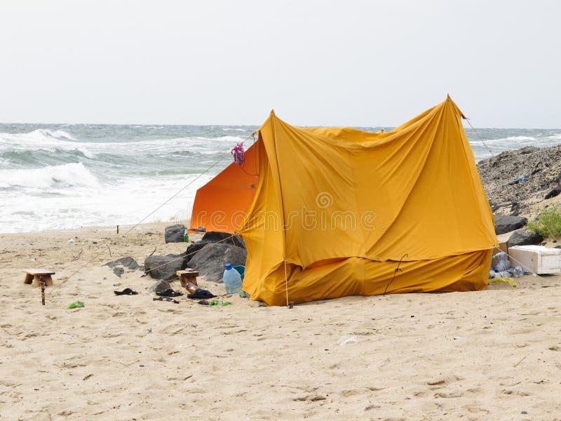 Download Sturm stockbild. Bild von strand, tourist, küstenlinie - 26363501