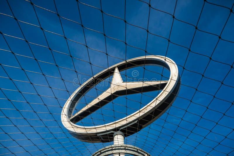 Stuttgart, Deutschland lizenzfreie stockfotografie
