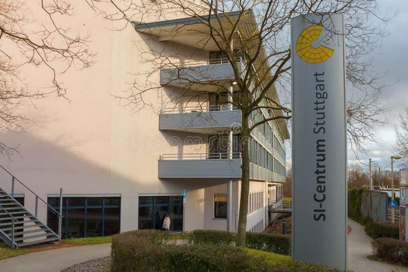 Si Centrum Möhringen