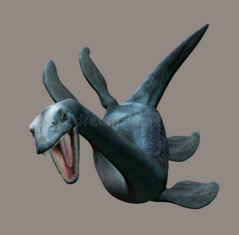 stworzenia morza ilustracja wektor