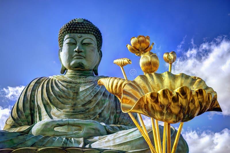 Wielki Buddha fotografia stock