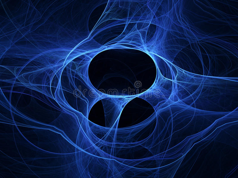 Download Style Background From Blue Net Royalty Free Stock Photo - Image: 12582115