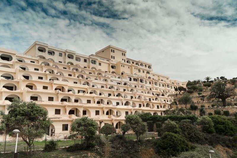 Style d'architecture du Portugal image libre de droits