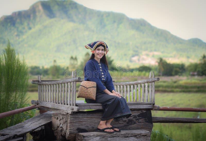 Style d'Asiatique de fille images libres de droits