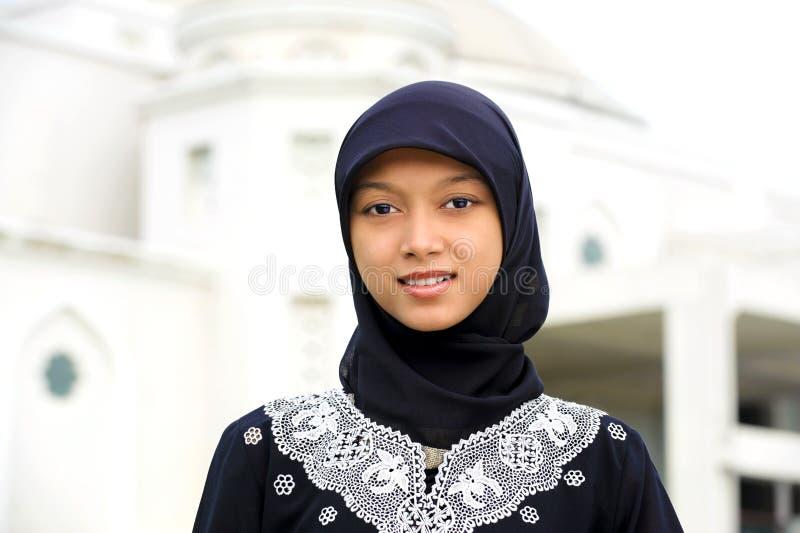 Style de vie de musulmans de Ramadan photos libres de droits