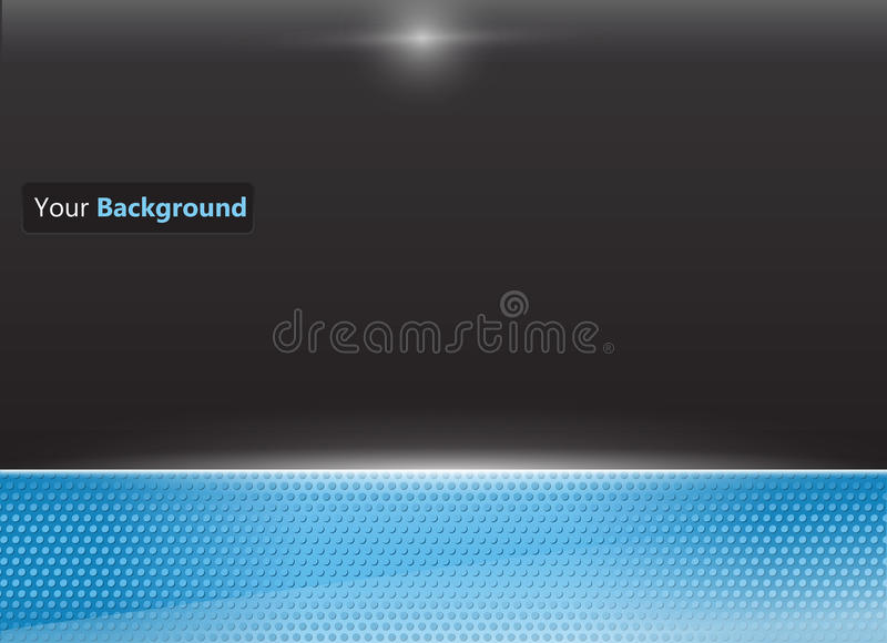 Stylish Background Royalty Free Stock Images