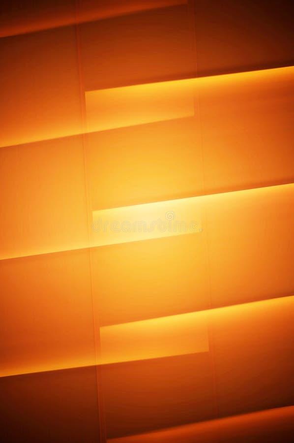 Stylish Beveled Lines Background Stock Photography