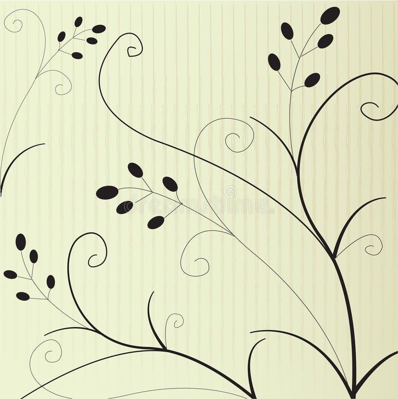 Download Floral background stock vector. Illustration of ornament - 29840420