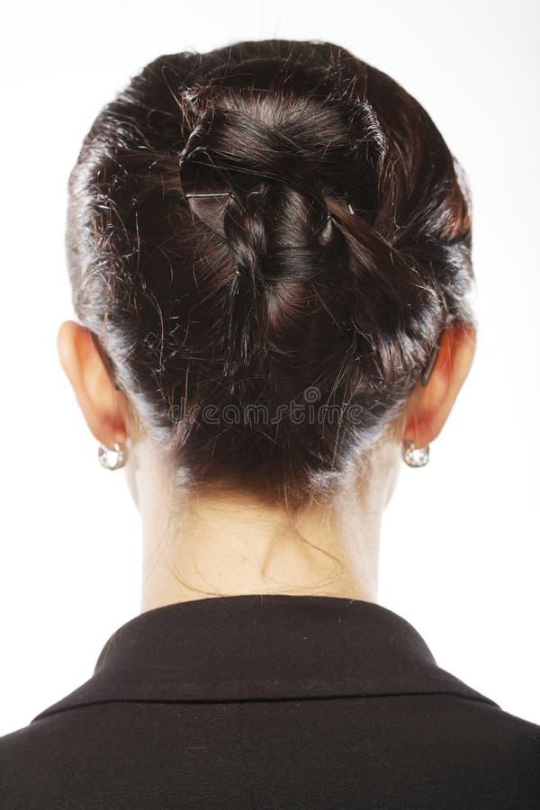 Free Stylish Hairstyle Stock Images - 31971104