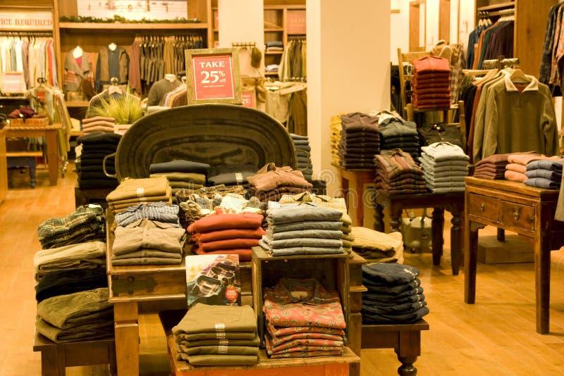Stylish man fashion clothing stock image