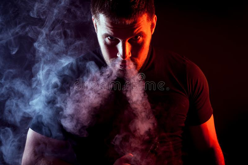 Stylish Smoker Stock Images - Download 902 Royalty Free Photos
