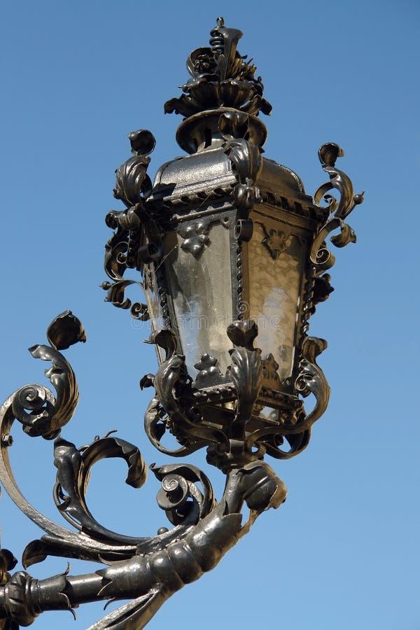 Free Stylish Street Lantern Stock Photos - 2389923