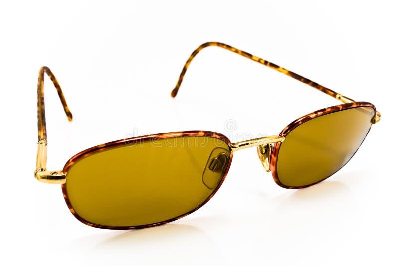 Stylish Sunglasses Royalty Free Stock Images