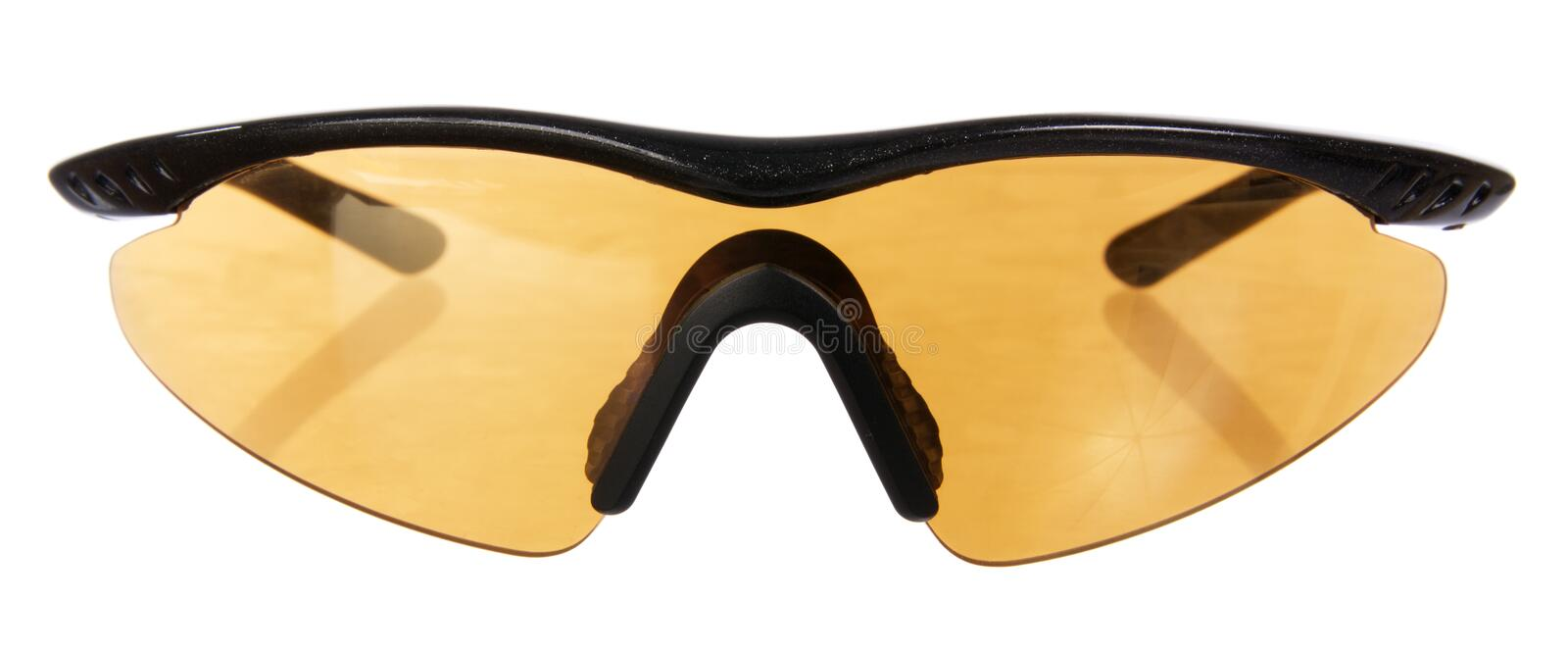 Download Stylish sunglasses stock image. Image of protective, plastic - 20700885