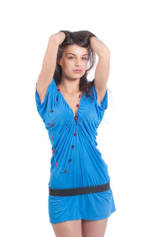 Download Stylish Woman Stock Image - Image: 19580071