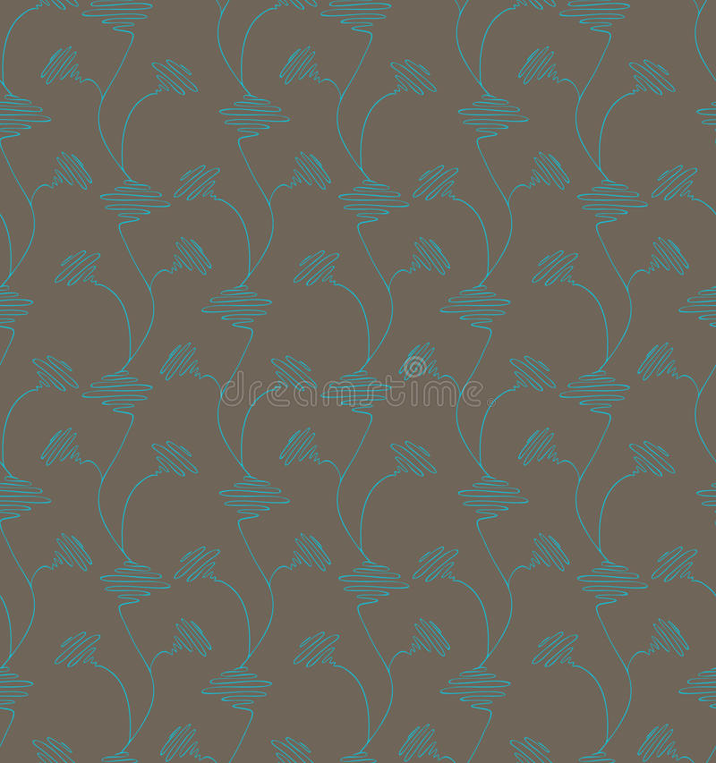 Download Stylized tree stock vector. Image of pattern, element - 23870459