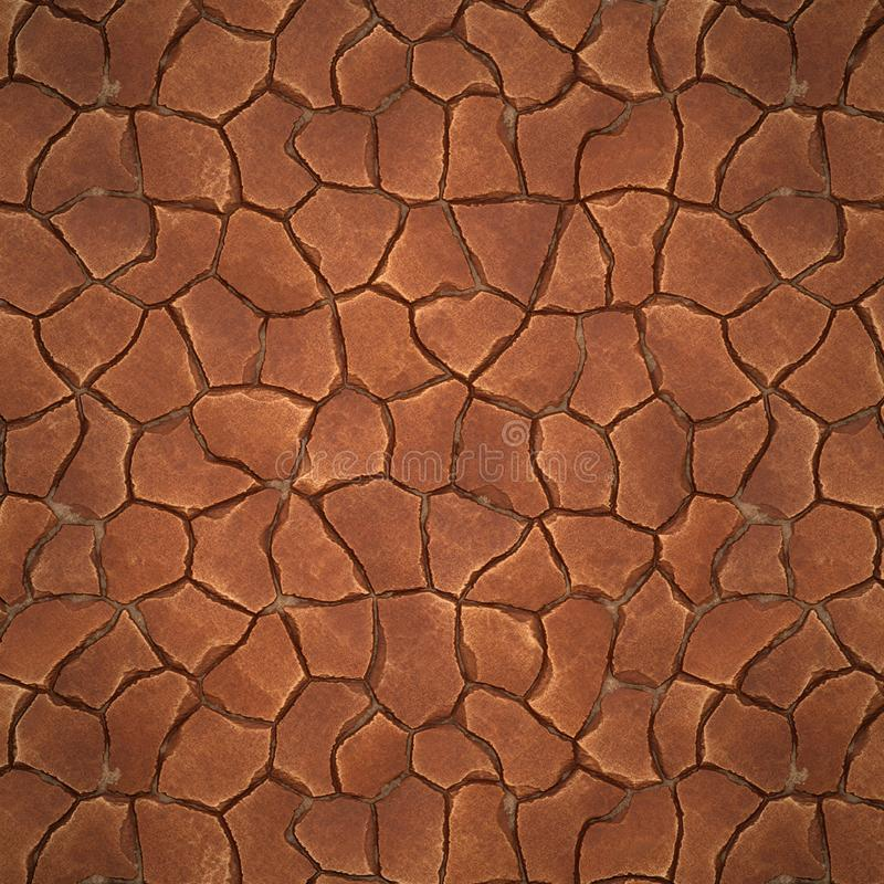 Stylizowana brukowiec tekstura fotografia royalty free