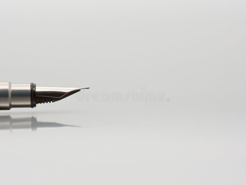 Stylo-plume photographie stock libre de droits