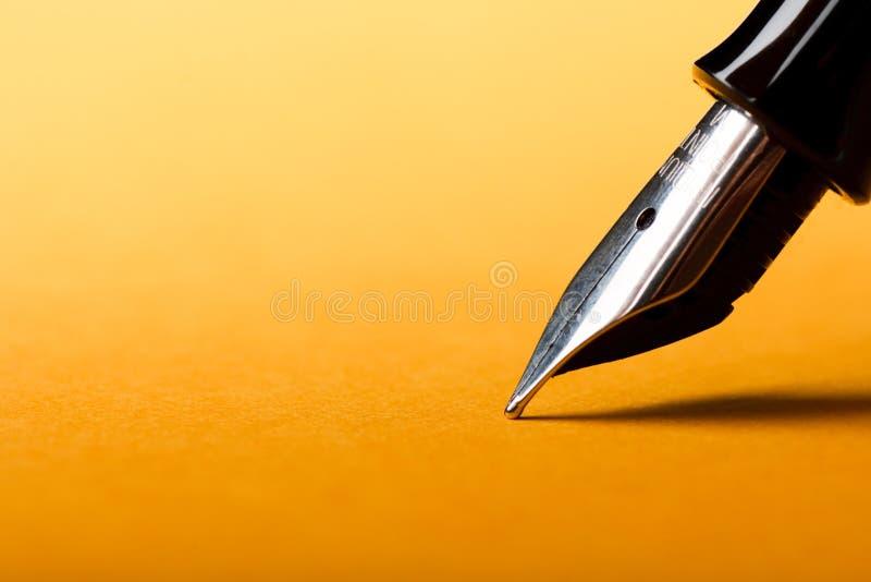 stylo-plume images libres de droits